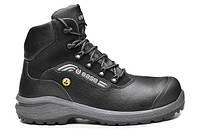 Рабочие ботинки Base B0893 BE-EASY TOP, Черный, 39