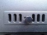 Чугунный твердотопливный котел Gorenje ECO HEAT 4 CA II, фото 9