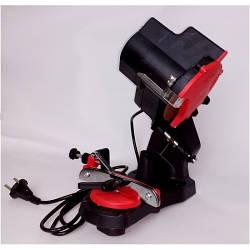 Верстат для заточування ланцюгів електричний 105 коло Saber