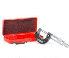 Микрометр 0-25 мм для бензопилы husqvarna 268,272
