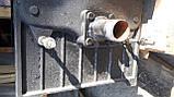 Чугунный твердотопливный котел Gorenje ECO HEAT 4 CA II, фото 10