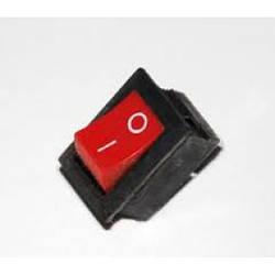 Выключатель (квадрат) к бензопилам Goodluck 4500,5200