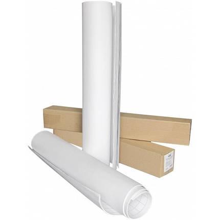 Блок бумаги для флипчартов AXENT 8061 (640х900), 20 листов (клетка), фото 2
