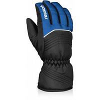 Перчатки Reusch Bero R-TEXXT 5/6 Junior imper.blue/black 455 2012 (4161244) 6