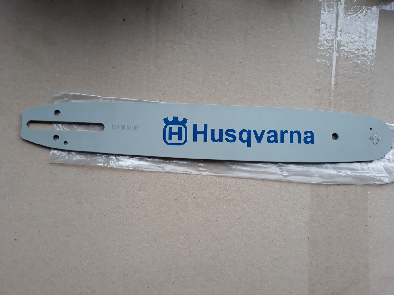 Шина 35 см 0.325 56 зв 1.5 к бензопиле HUSQVARNA 357, 359
