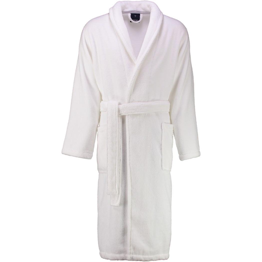 Белый мужской халат JOOP! махровый, большие размеры  р. 56-62, 100% Хлопок