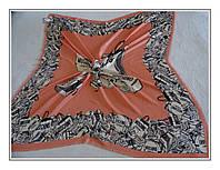 Платок Moschino шерсть, фото 1