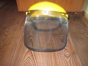 Защитный экран сетка металл