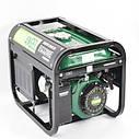 Генератор бензиновый IRON ANGEL  EG 3200 E, фото 3