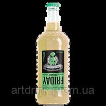 New Products Group Beer lemonade Friday lemon / lime 0.45 L