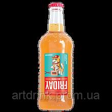 New Products Group Beer lemonade Friday orange / lime 0.45L