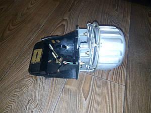Корпус фільтра повітряного з фільтром і корпусом кріплення карбюратора до газонокосарці Мотор Січ двигун Д-70