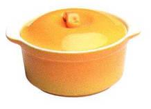 Кастрюля из жаростойкого фарфора 1,4 л Forno