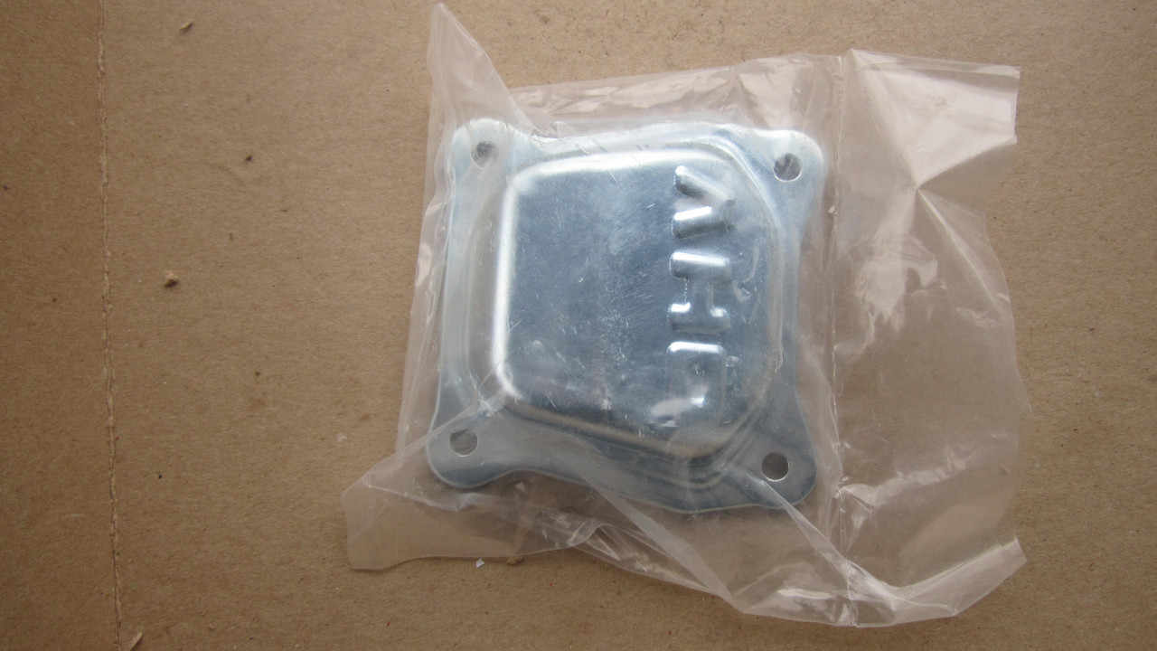 Крышка головки цилиндра для двигателя хонда gx 168