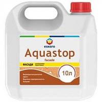 Eskaro Aquastop грунт концентрат 1:10 (10 л)