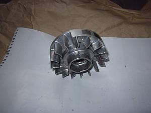 Маховик к газонокосилке Мотор Сич двигатель Д-70