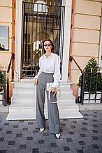 Трендовые брюки Палаццо