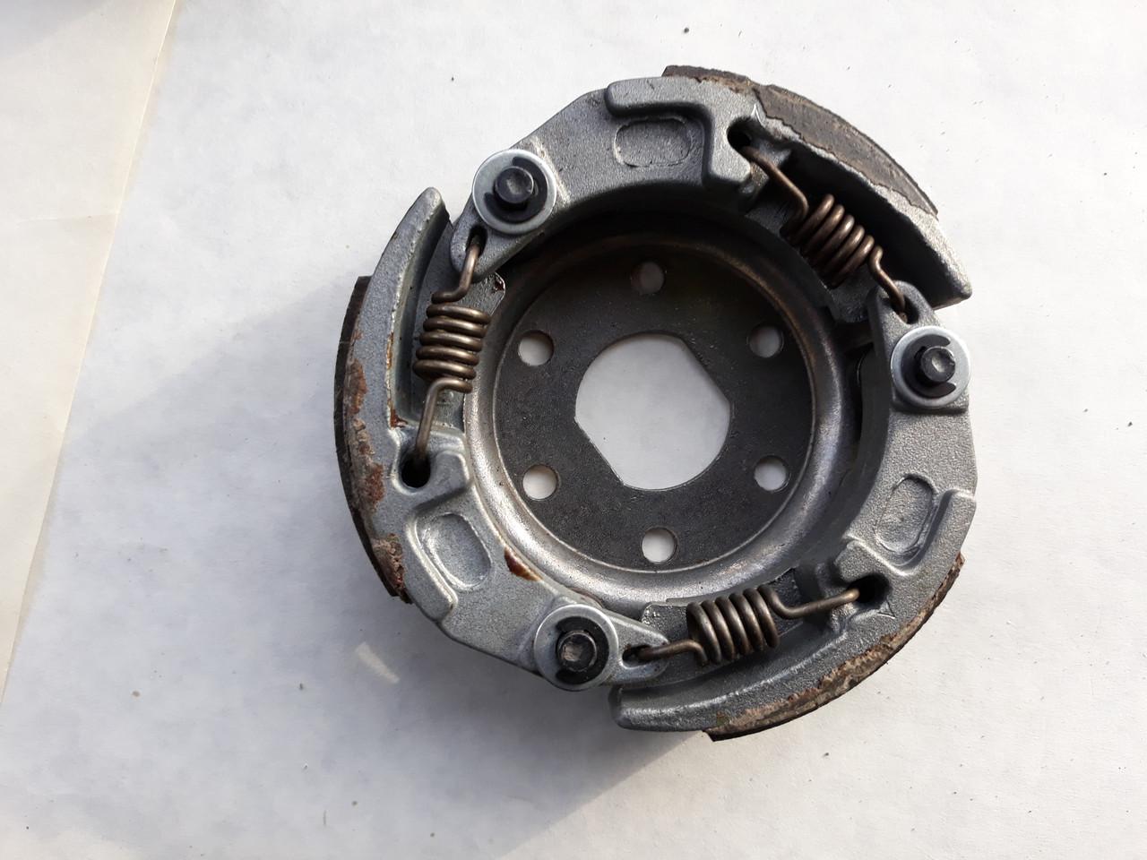 Колодки сцепления для  GY6  50cc