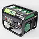 Генератор бензиновий Iron Angel EG 3200, фото 3