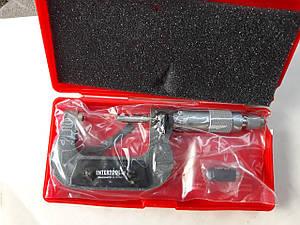 Микрометр 25-50 мм для бензопилы STIHL  362