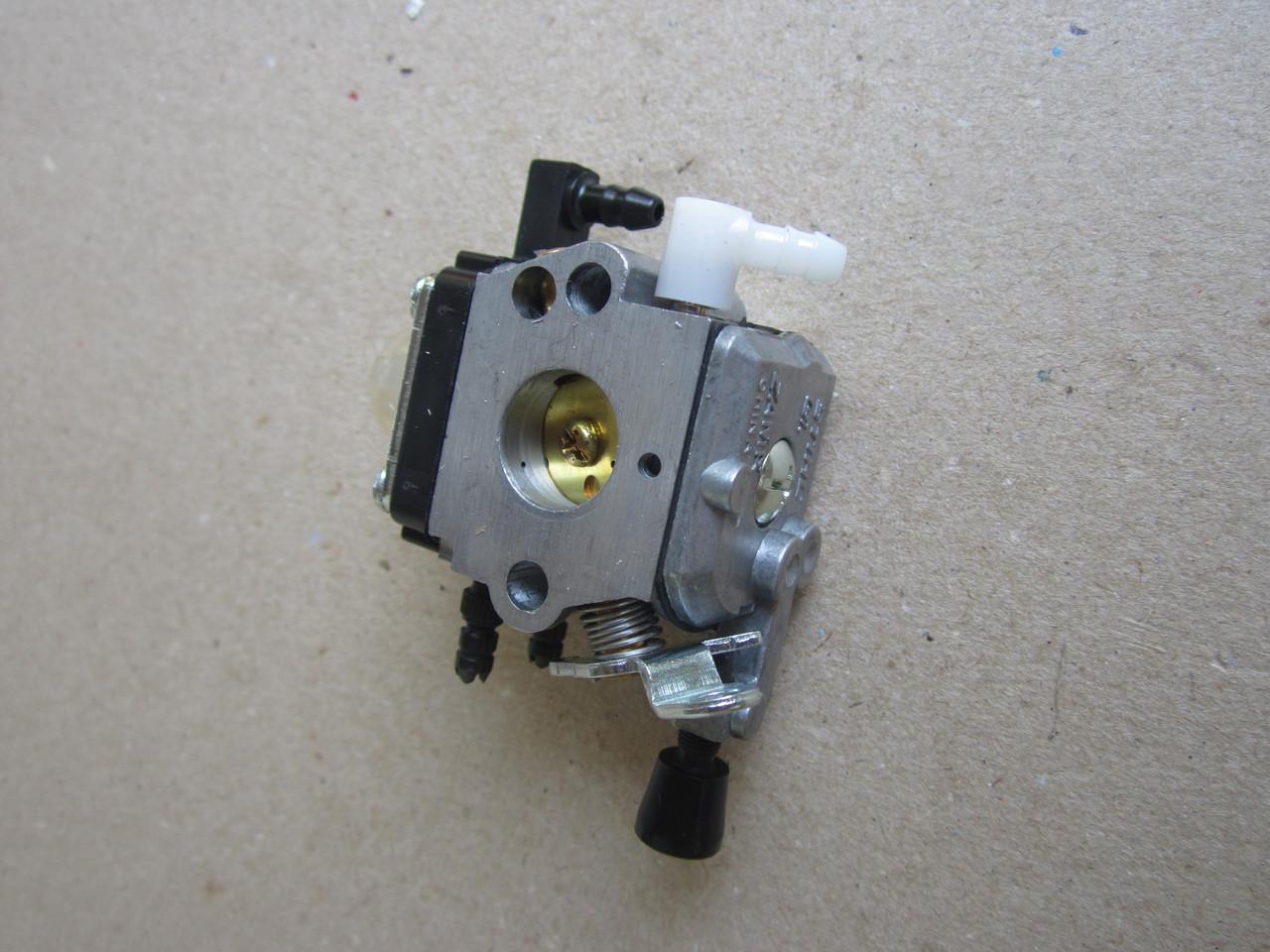 Карбюратор типа Zama для мотокосы STIHL FS 55