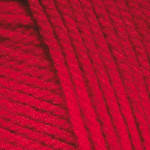 Пряжа для вязания Беби RAM красный 156