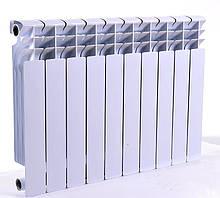 Биметаллические радиаторы Classic Plus 500/85