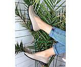 Туфли лоферы Jasmine, фото 2