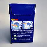 Капсули для прання універсальні Dash alpen frishe 3in1 20шт 530гр ОРИГІНАЛ, фото 3