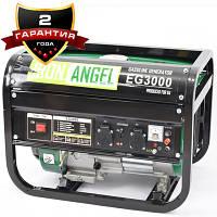 Генератор бензиновый IRON ANGEL  EG 3000, фото 1