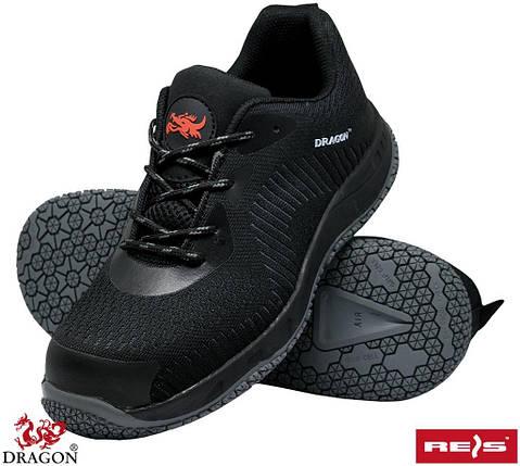 Захисне взуття кросівки BCCAMP BS REIS Польща, фото 2