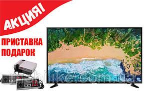 Телевізор Samsung 50 дюймів 2к (Android 9.0/SmartTV/WiFi) + ПОДАРУНОК