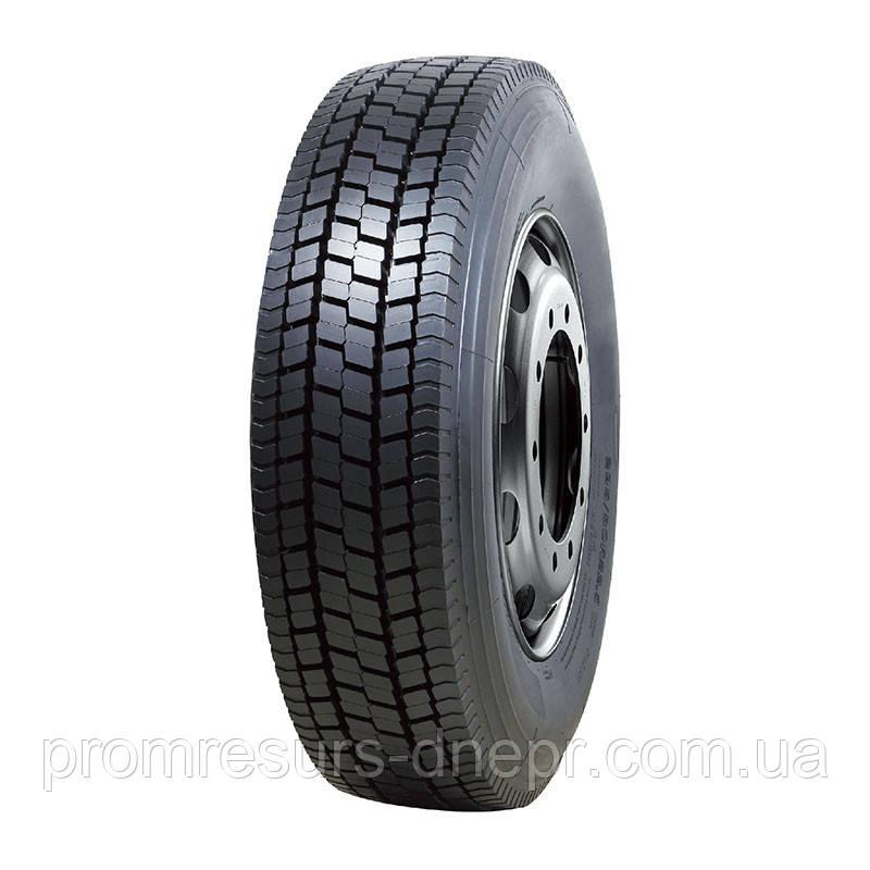 Грузовая шина 215/75 R17.5 HF628 AGATE