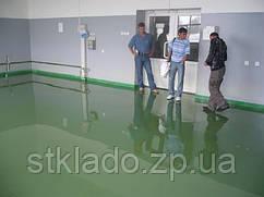 Прорахунок вартості наливної підлоги