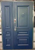 Двери входные Юлия полуторные серии Классик ТМ Каскад