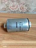 Фильтр топливный Bosch на ГАЗЕЛЬ, Волгу, фото 2