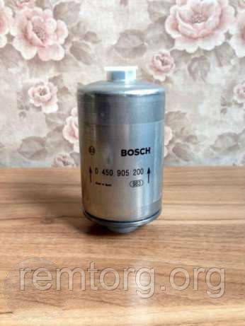 Фильтр топливный Bosch на ГАЗЕЛЬ, Волгу