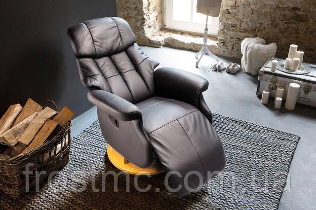 Комфортне крісло-реклайнер Relax Valencia