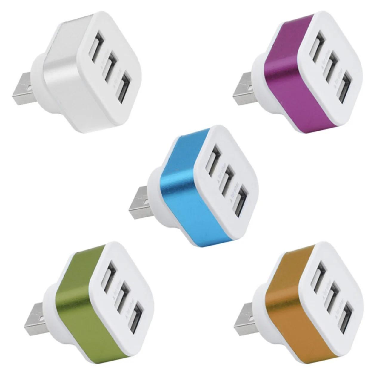 USB Hub (ЮСБ хаб) - 3 порти