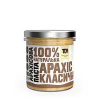 Арахисовая паста классическая, 300 г, ТМ ТОМ