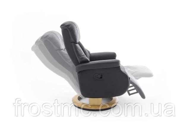 Комфортне крісло-реклайнер