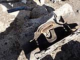 Б/У передние суппорта опель зафира а, фото 3