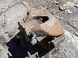 Б/У передние суппорта опель зафира а, фото 6