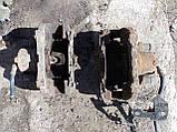 Б/У передние суппорта опель зафира а, фото 7
