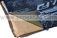 Виброизоляция для авто stp Praktik - 1,6мм (48*75см.)