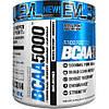 Аминокислоты Evlution Nutrition BCAA 5000 Unflavored, 300 g