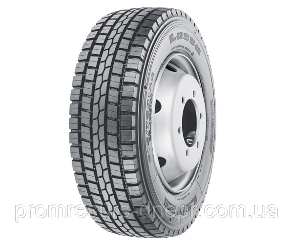 Грузовая шина тяговая 215/75 R17.5 LS/T 5500 LASSA