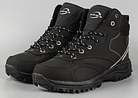 Черевики чоловічі чорні Bona 780D-6 Бона Розміри 42 43 44 46, фото 1