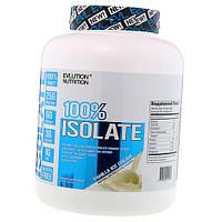 Протеин EVLution Nutrition 100% Isolate, 730g