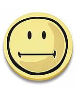 Карточки-смайлы Magnetoplan Smiley Neutral Set  Ø100 мм 100 шт
